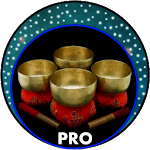 Tibetan Singing Bowls - Pro Icon