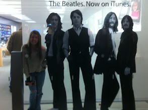Photo: With The Beatles