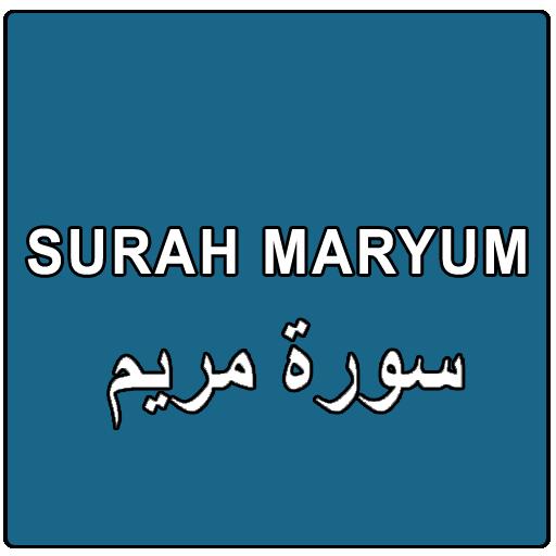 Surah Maryam APK