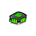 Internal Storage Widget icon