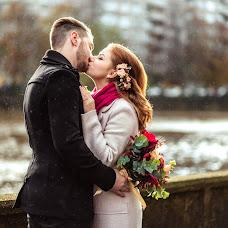 Wedding photographer Natalya Korol (NataKorol). Photo of 26.11.2017