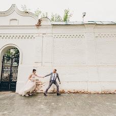 Wedding photographer Anton Nikulin (antonikulin). Photo of 24.09.2018
