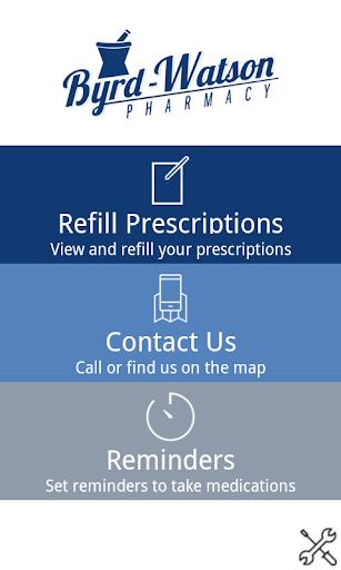 Byrd-Watson Pharmacy