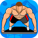 Home Workouts - Exercices No Equipments icon
