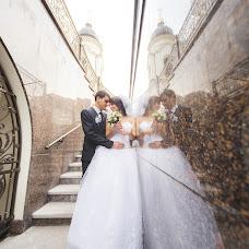 Wedding photographer Vitaliy Karelin (karelinphoto). Photo of 10.02.2016