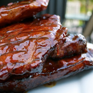Bbq Pork Blade Steak Recipes