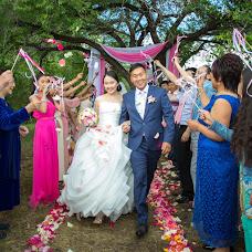 Wedding photographer Pavel Budaev (PavelBudaev). Photo of 12.05.2015