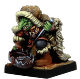 VANGUARD: Goblin Support Pack: Snaggit
