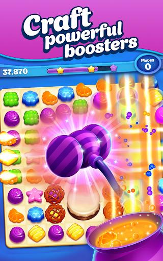 Crafty Candy – Match 3 Adventure screenshot 7