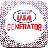 USA Lotto Numbers Generator