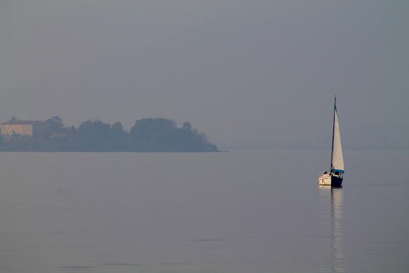 Nella nebbia di Deny24