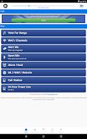 Screenshot of WAFJ