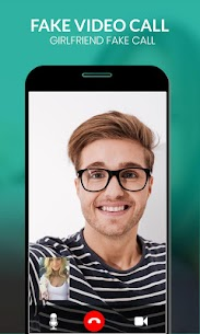 Fake Video Call : Fake Call With Girlfriend App Download For Android 5