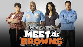 Tyler Perry's Meet the Browns thumbnail