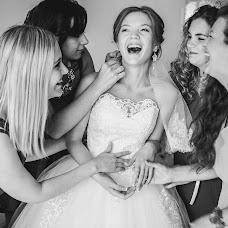 Wedding photographer Sergey Tkachev (sergey1984). Photo of 31.03.2017