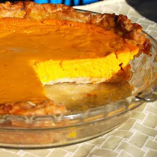 Mango Pie.