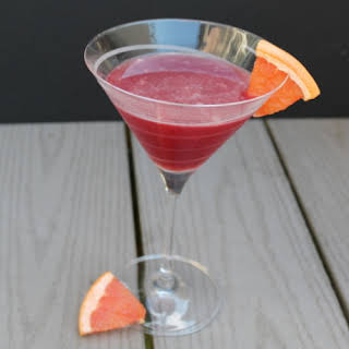 Grapefruit Vodka Martini Recipes.