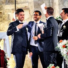 Wedding photographer Fabrizio Durinzi (fotostudioeidos). Photo of 03.08.2017