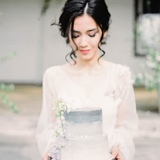 Wedding photographer Anastasiya Bryukhanova (BruhanovaA). Photo of 15.07.2017
