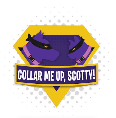 Giotto meets Collar me up scotty