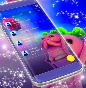SMS Cute - náhled