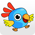 Counting Parrots 1 icon