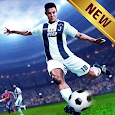 Soccer Games 2019 Multiplayer PvP Football icon