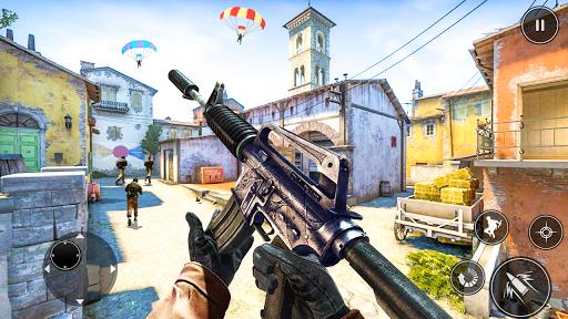 IGI Commando Gun Strike: Free Shooting Games 1.0 screenshots 1