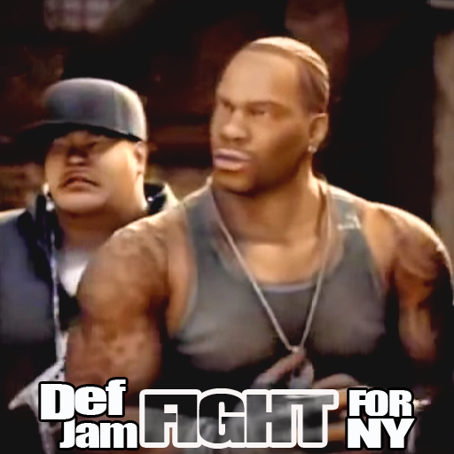 Trick Def Jam Fight for NY