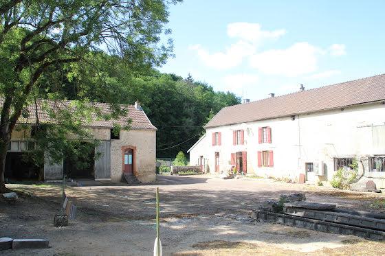 Vente moulin 5 pièces