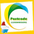Luxembourg Postcode apk