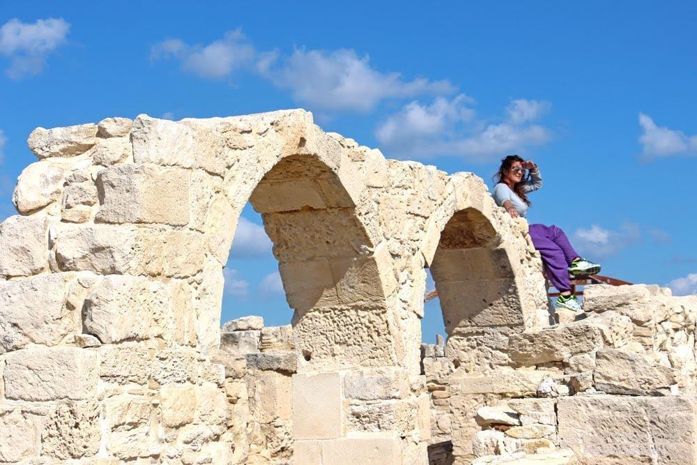 Relato e roteiro para 10 dias de viagem no Chipre (e Chipre do Norte) | Chipre