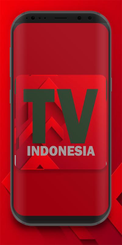 Download Tv Indonesia Live Nonton Semua Channel Indonesia Apk