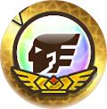 ★5ライダー真宝珠