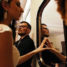 Wedding photographer Egor Vidinev (Vidinev). Photo of 29.08.2018