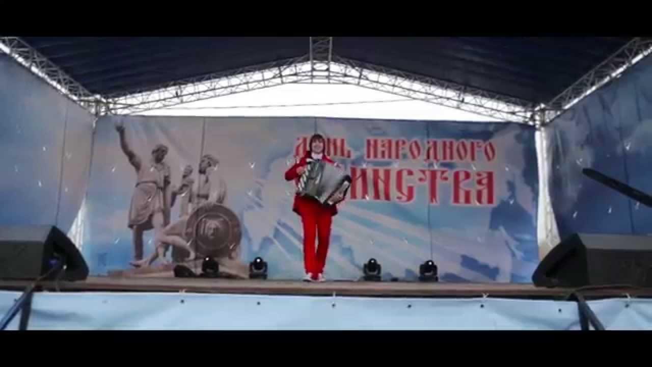 Кирилл Мальков в Самаре
