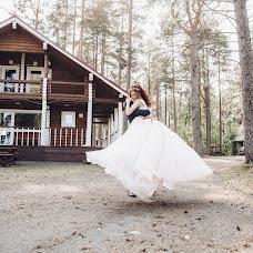 Wedding photographer Nikulina Ekaterina (katenik). Photo of 24.10.2018