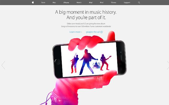 Apple-nieuws Omzeiler 2.0