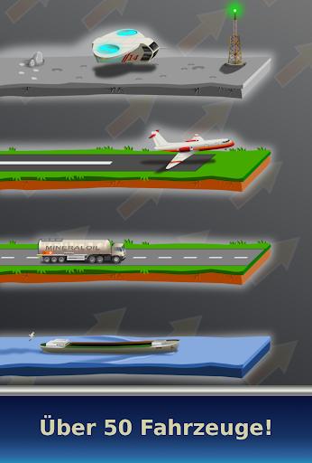 Logistik Boss  captures d'écran 2