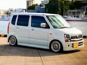 AZ-ワゴン MJ21S H17年式  のカスタム事例画像 ♡ayamero.さんの2019年01月24日00:14の投稿