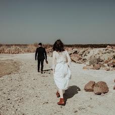 Wedding photographer Nadya Efimenko (esperanza77). Photo of 17.04.2018
