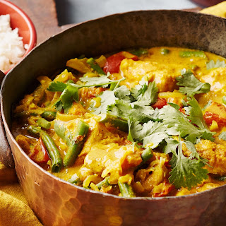 Fish Curry Without Coconut Milk Recipes.