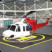 Rescue Games: Helicopter Rescue Simulator 2018