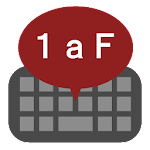 Hexadecimal numeric keypad 1.0 (Paid)