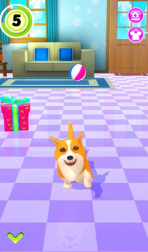 My Talking Puppy screenshots 19