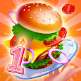 Cooking Frenzy™: A Crazy Chef in Cooking Games