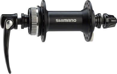 Shimano Alivio M4050 Front Centerlock Disc Hub alternate image 0