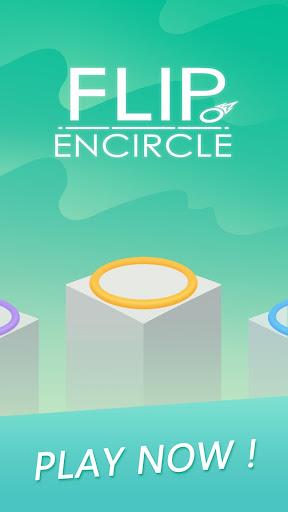 Flip Encircle cheat screenshots 5