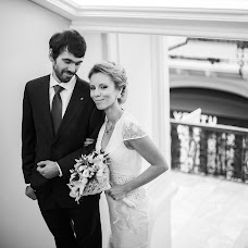 Wedding photographer Elvira Uglova (Super). Photo of 23.02.2017
