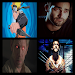 Guess the movies / serials characters icon